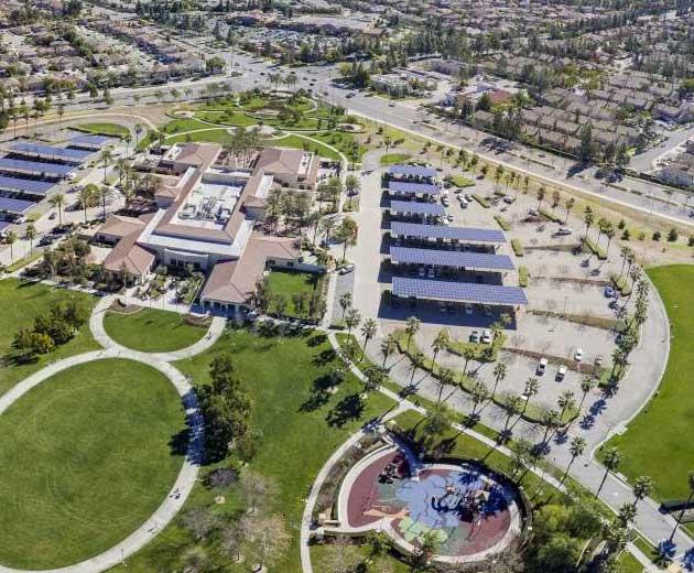 Rancho Cucamonga,