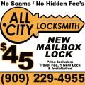 All City Locksmith