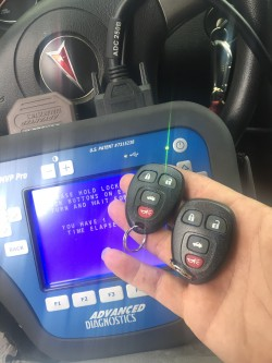 We Also Program Auto Remotes