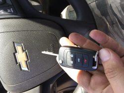 We Cut and Program Flip Keys