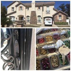 Property Rekey in Rancho Cucamonga