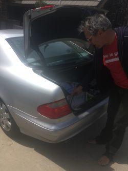 Mercedes Benz Unlocked
