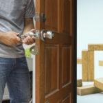 Installing High-Security Locks By Locksmith Upland