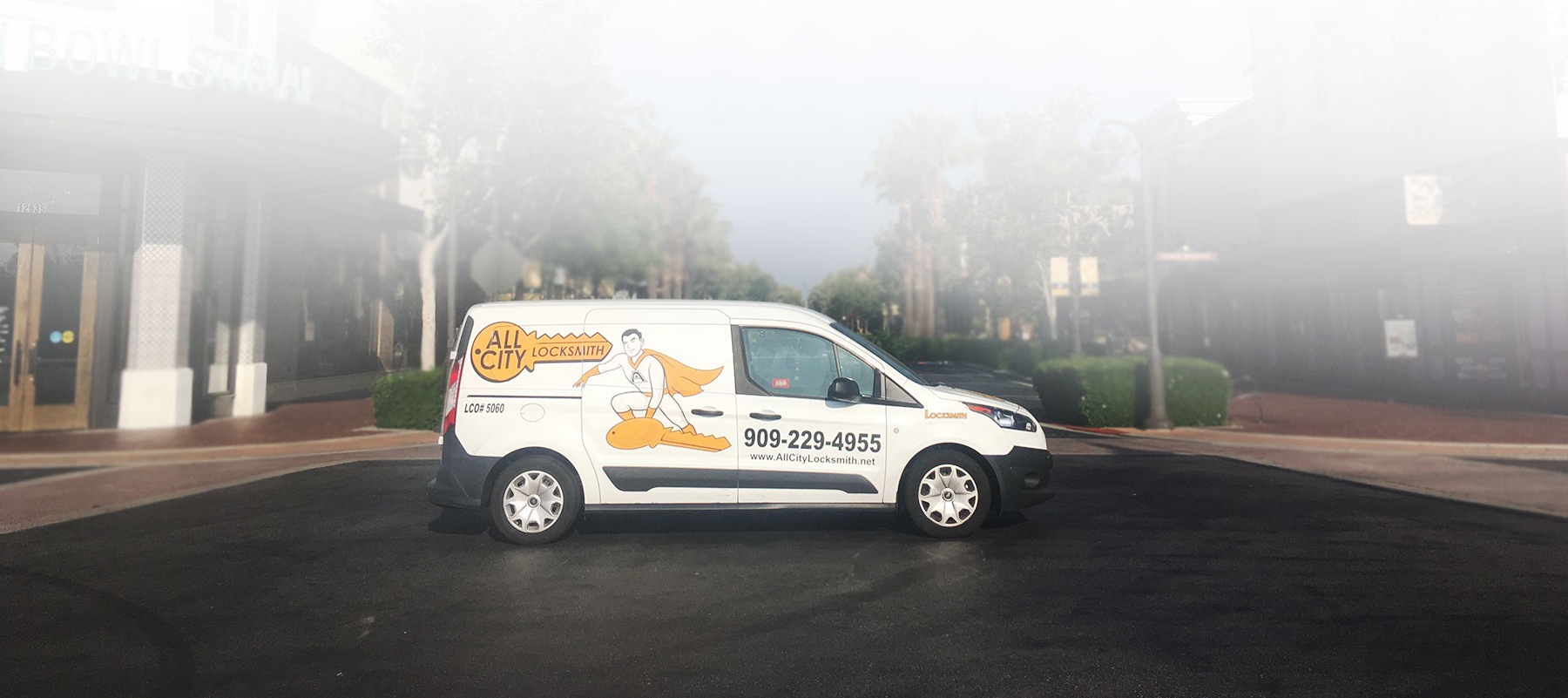 Locksmith in Rancho Cucamonga